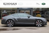 Bentley Continental 4.0 V8 GT S AUTOMAAT 528PK