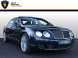 Bentley Continental Flying Spur 6.0 W12 Speed 4x Stoelvent. Softclose Camera 610PK Zondag a.s. open!
