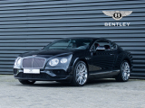 Bentley Continental GT 4.0 V8 | Facelift | Mulliner Driver Specification