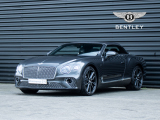 Bentley Continental GT 6.0 W12 First Edition