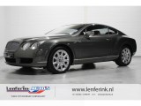 Bentley Continental GT 6.0 W12 Automaat, Cruise, Memory, Leder, Keyless, Stoelverw. PDC