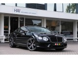 Bentley Continental V8 Mulliner