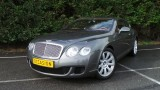 Bentley Continental GT 6.0 W12, KEYLESS, ELEKTR. ACHTERKLEP