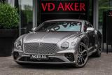 Bentley Continental GT FIRST EDITION MULLINER+NAIM+HEAD UP