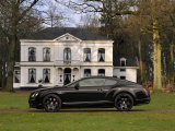 Bentley Continental GT V8S Mulliner | Body Styling Pack | 1e eig | NL geleverd