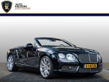 Bentley Continental GT 4.0 V8 GTC Navigatie Camera Leder Stoelverwarming/ventilatie Navigatie Camera