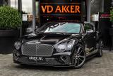 Bentley Continental GT W12 FIRST EDITION+CARBON+MULLINER+NAIM