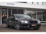 Bentley Continental 4.0 V8 Mulliner