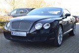 Bentley Continental Mulliner