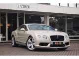Bentley Continental 4.0 V8 Naim