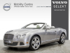 Bentley Continental GTC Continental GTC W12