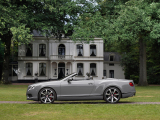 Bentley Continental GTC GT V8 S