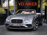 Bentley Continental GTC V8S MULLINER+ACC+TV+NEKVERW.