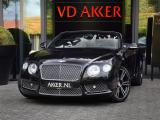 Bentley Continental GTC V8 MULLINER 21 INCH+MASSAGE