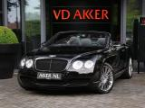 Bentley Continental GTC 6.0-W12 20 INCH SPEED-DESIGN