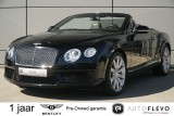 Bentley Continental GTC Mulliner 4.0 V8 507PK |21''|Massage|Camera|ACC|Bentley Approved