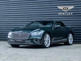 Bentley Continental GTC 6.0 W12 First Edition | Mulliner | City | Touring | B&O