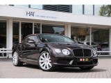 Bentley Continental GTC V8 Mulliner