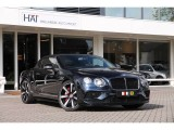 Bentley Continental GTC V8S Mulliner M.J. 2016