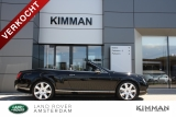 Bentley Continental GTC 6.0 W12 560pk Aut.
