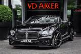Bentley Continental GTC W12 NUMBER 1 EDITION CARBON 1 of 100 LIMITED