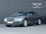 Bentley Flying Spur 4.0 V8 | Mulliner