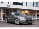 Bentley Flying Spur W12 Mulliner Hallmark