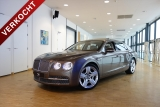 Bentley Flying Spur W12 625pk Mulliner Multimedia RSE
