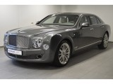 Bentley Mulsanne 6.7
