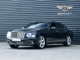 Bentley Mulsanne 6.7 Speed