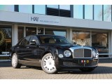 Bentley Mulsanne 6.7 Naim - BTW