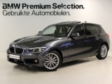 BMW 1 Serie 118d High Executive Automaat