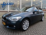 BMW 1 Serie 118I 170 PK HIGH EXECUTIVE + LEDER / NAVI PRO / HK / XENON