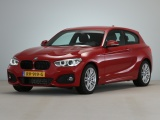 BMW 1 Serie 116D 3-drs M-Sport Executive