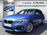 BMW 1 Serie 118i 5-deurs Executive M Sportpakket - Showmodel Deal
