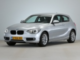 BMW 1 Serie 116D EDE EXECUTIVE UPGRADE