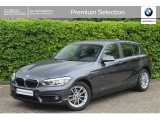 BMW 1 Serie 118i 5 deurs Executive Automaat Leder/Camera