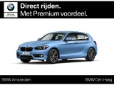 BMW 1 Serie 5-deurs 118i Edition Sport Line Shadow High Executive