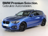 BMW 1 Serie 118I HIGH EXECUTIVE Sport Shadow