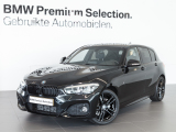 BMW 1 Serie 118I M Sport shadow Edition