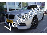 BMW 1 Serie M135I 320PK Full M-Performance Panorama Xenon Uniek!