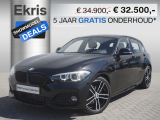 BMW 1 Serie 118i 5-deurs Aut. Sport Shadow Executive