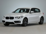 BMW 1 Serie 116i Edition Sportline Shadow 5 drs.