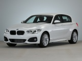 BMW 1 Serie 116i Corporate Lease Executive M Sport