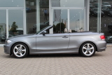 BMW 1 Serie Cabrio 120i HIGH EXECUTIVE