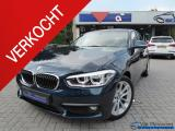 BMW 1 Serie 118i 5drs Advantage Executive Navi/LED/Pdc/Bluetooth