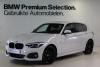 BMW 1 Serie 116D EDITION M SPORT SHADOW EXECUTIVE