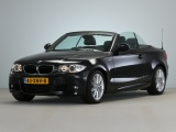 BMW 1 Serie Cabrio 118I HIGH EXECUTIVE