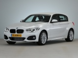 BMW 1 Serie 116I HIGH EXECUTIVE M-Pakket ACTIE!