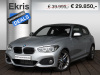 BMW 1 Serie 118d 3-deurs Aut. Executive M Sportpakket - Showmodel Deal
